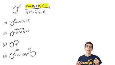 Which is the main product that can be isolated from the reaction shown?    ...