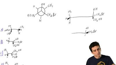 Which is the enantiomer of this compound? ...