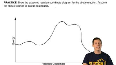 Complete the mechanism for the following acid-catalyzed dehydration of aalcoh...