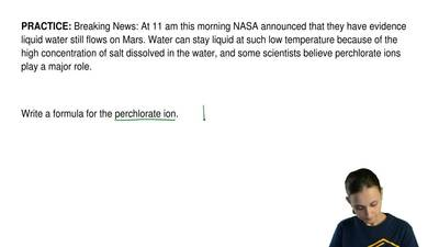 Breaking News: At 11 am this morning NASA announced that they have evidence li...