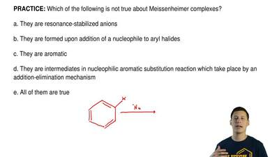 Which of the following is not true about Meissenheimer complexes?  a. They are...