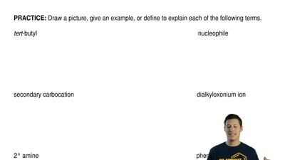 Draw a picture, give an example, or define to explain each of the following te...