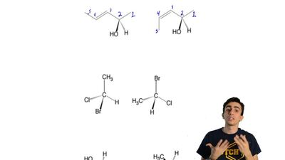 For each of the following pairs of molecules indicate in the box provided if t...