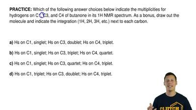 Which of the following answer choices belowindicatethe multiplicities for hy...