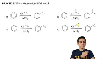 Which reaction does NOT work? ...