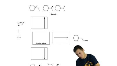 Organic chemistry is a very creative science because there are so many differe...