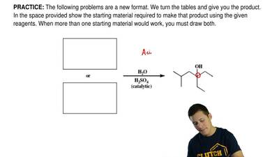 The following problems are a new format. We turn the tables and give you the p...