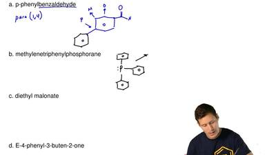 Write structures for each of the following compounds (short hand notation will...