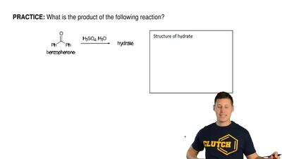 What is the product of the following reaction? ...