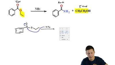 Give step by step mechanism for the following transformation: ...