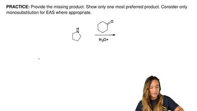 Provide the missing product. Show only one most preferred product. Consider on...