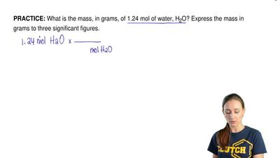 How Many Moles Of Sodium Ions (Na +) Are In 5... | Clutch Prep
