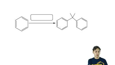 Using any necessary reagents, show how you would accomplish the following tran...
