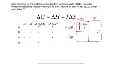 When ammonium ion and nitrate ion combine they form ammonium nitrate, NH4NO3. ...