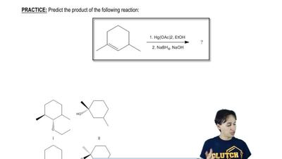 Predict the product of the following reaction:    ...