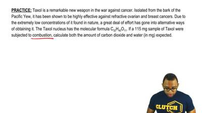 Taxol is a remarkable new weapon in the war against cancer. Isolated from the ...