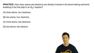 How many atoms and electrons are directly involved inthe bond-making and bond...