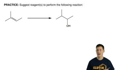 Suggest reagent(s) to perform the following reaction: ...