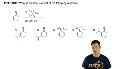 What is the final product of the following reaction? ...